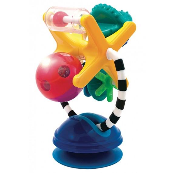 Brinquedo para Cadeirão-Luzes