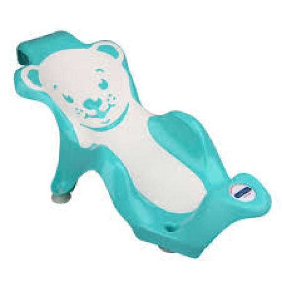 Assento para Banheira Buddy Azul
