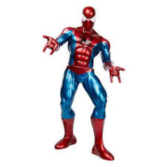 Boneco Homem Aranha-Super Metalizado