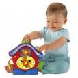 Cuco Aprender e Brincar