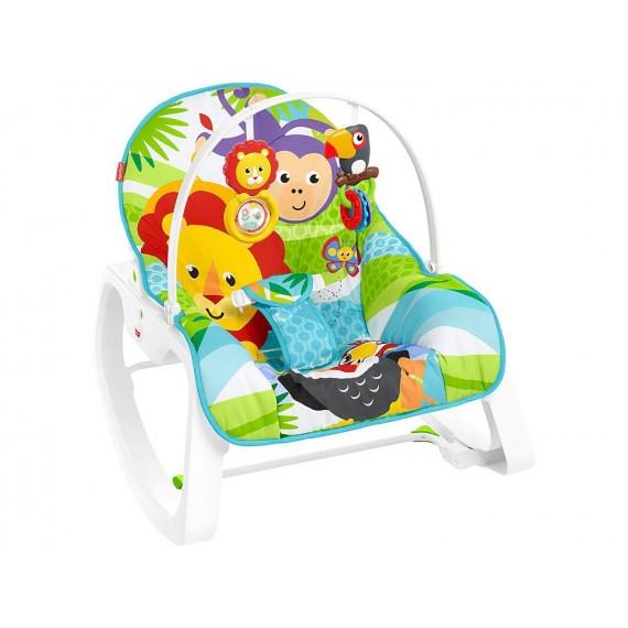 Cadeira De Descanso Minha Infância