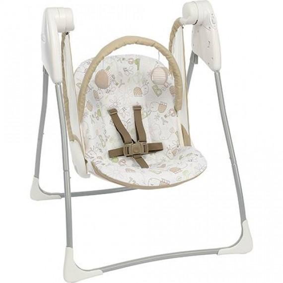 Cadeira de Balanço Baby Delight Graco