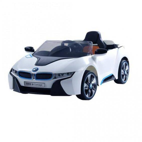 Carro Elétrico BMW com Controle Remoto