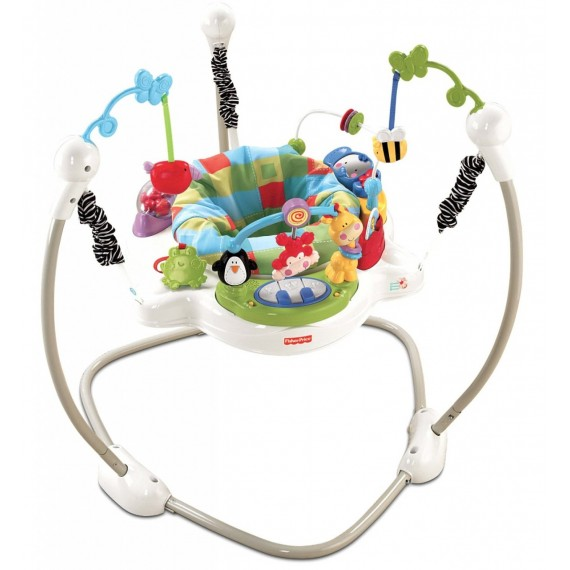 Jumperoo Discover and Grow