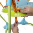 Jumperoo Play Time