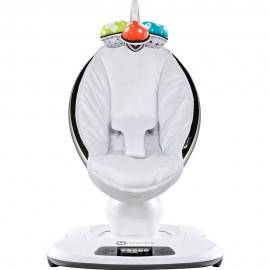 Cadeira de Descanso Mamaroo 4.0 - 4 MOMS - CINZA
