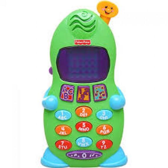 Telefone Aprender e Brincar