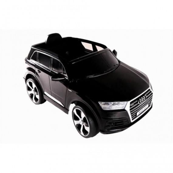 Carro Elétrico Audi Q7 com Controle Remoto